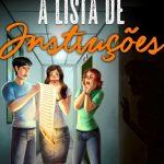 A Lista de Instruções – Marciel Oliveira