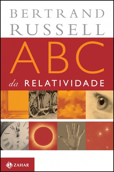 Abc da Relatividade – Bertrand Russell