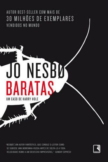 Baratas – Harry Hole Vol. 2 – Jo Nesbo