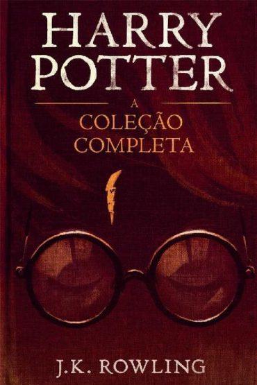 Harry Potter – A Coleção Completa – J. K. Rowling