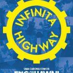 Infinita Highway: uma carona com os Engenheiros do Hawaii – Alexandre Lucchese
