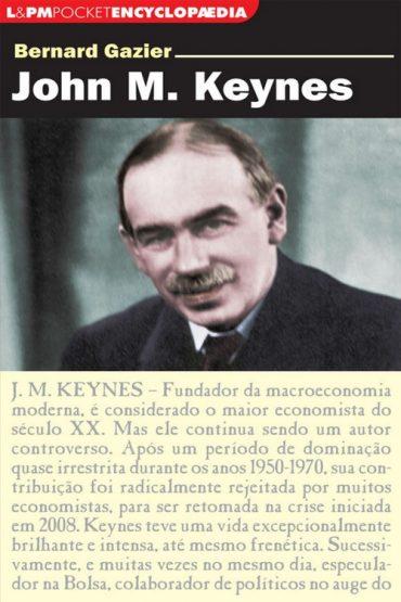 John M. Keynes – Bernard Gazier