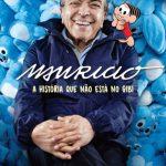 Mauricio – A história que não está no gibi – Mauricio de Sousa