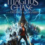 O navio dos mortos (Magnus Chase e os deuses de Asgard Livro 3) – Rick Riordan