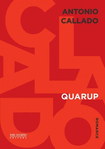 Quarup – Antônio Callado