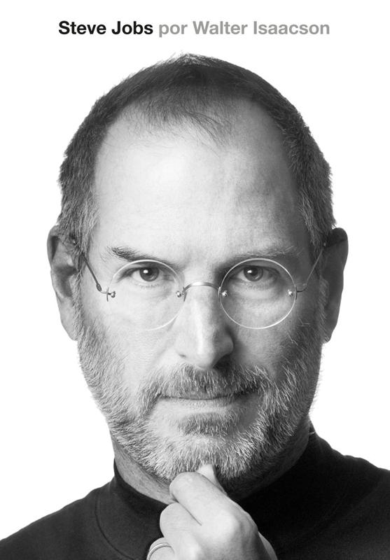 Steve Jobs – A Biografia – Walter Isaacson