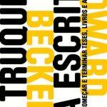 Truques da escrita (Antropologia Social) – Howard S. Becker