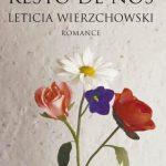 O anjo e o resto de nós – Leticia Wierzchowski