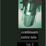 Eles Continuam Entre Nós Vol 02 – Zibia Gasparetto