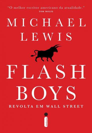 Flash Boys – Michael Lewis