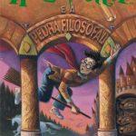 Harry Potter e a Pedra Filosofal – Volume 1 – J.K. Rowling