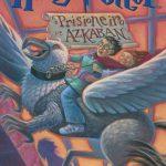 Harry Potter e o Prisioneiro de Azkaban – Volume 3 – J.K. Rowling