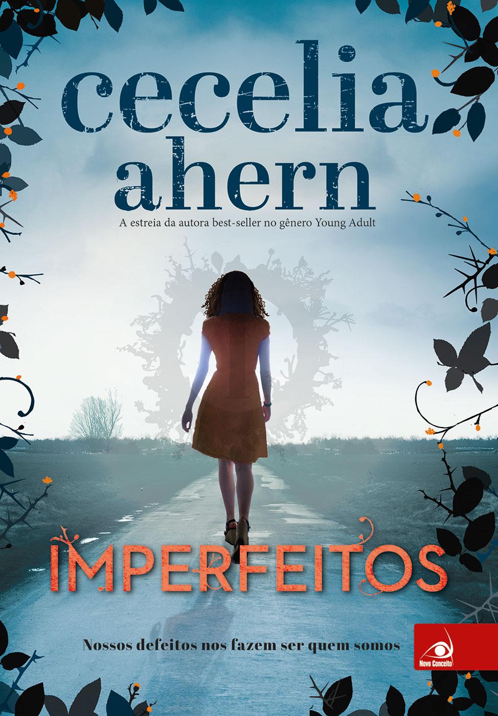 Imperfeitos – Cecelia Ahern