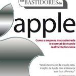 Nos Bastidores da Apple – Adam Lashinsky