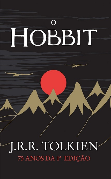 O Hobbit – J. R. R. Tolkien