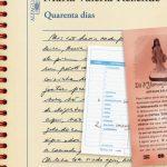 Quarenta Dias – Maria Valéria Rezende