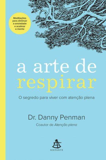A Arte de Respirar – Danny Penman