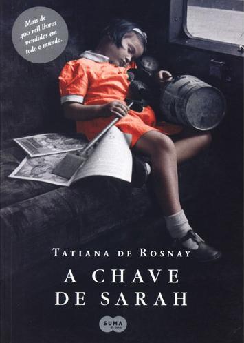 A Chave de Sarah – Tatiana de Rosnay