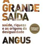 A Grande Saída – Angus Deaton