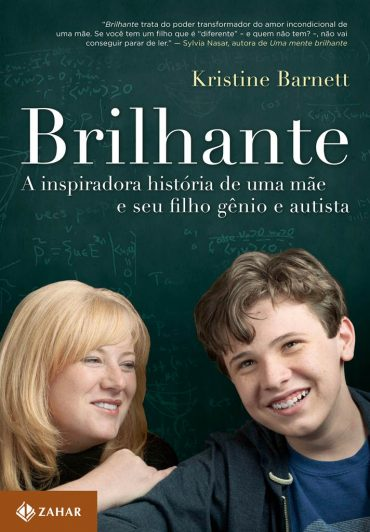 Brilhante – Kristine Barnett