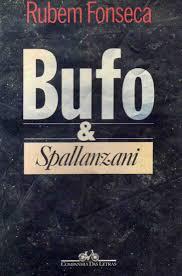 Bufo & Spallanzani – Rubem Fonseca