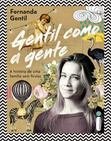 Gentil Como a Gente – Fernanda Gentil
