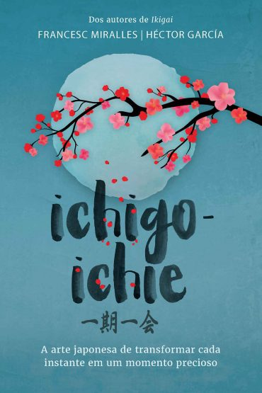 Ichigo-ichie – Francesc Miralles