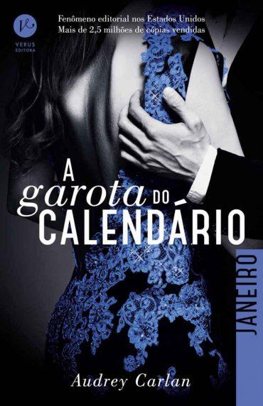 Janeiro – A Garota do Calendário – Audrey Carlan