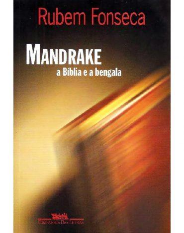 Mandrake – Rubem Fonseca
