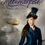 Metamorfose? – O Protetorado da Sombrinha Volume 02 – Gail Carriger