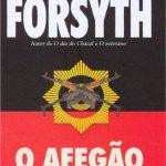 O Afegão – Frederick Forsyth