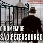 O Homem de São Petersburgo – Ken Follett
