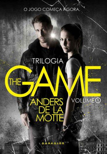 O Jogo – The Game Volume 01 – Anders de la Motte