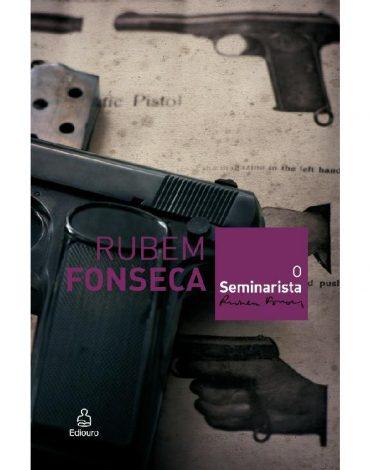 O Seminarista – Rubem Fonseca
