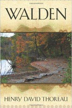 Walden – Henry Thoreau