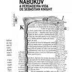 A Verdadeira Vida de Sebastian Knight – Vladimir Nabokov