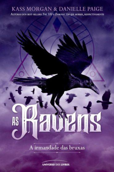 As Ravens – The Ravens Volume 01 – Kass Morgan