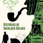 Histórias de Sherlock Holmes: Edição Bolso de Luxo – Arthur Conan Doyle