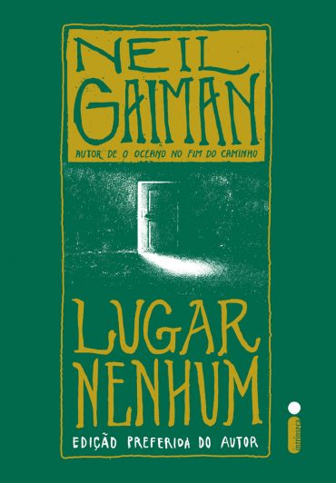 Lugar Nenhum – Neil Gaiman