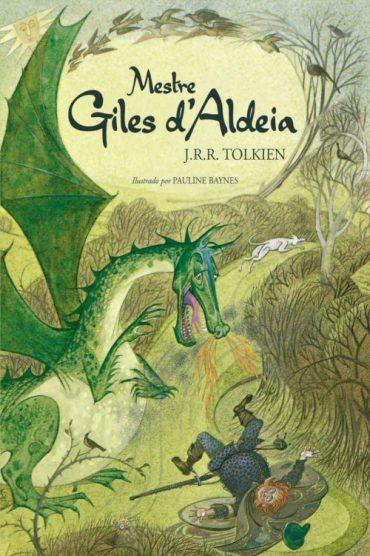 Mestre Giles d'Aldeia – J. R. R. Tolkien