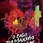 O Caso Da Mansão Deboen – Edgar Cantero