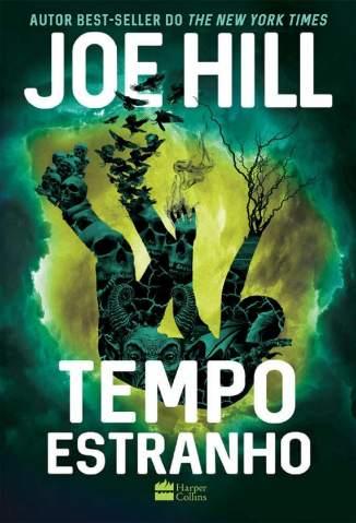 Tempo Estranho – Joe Hill