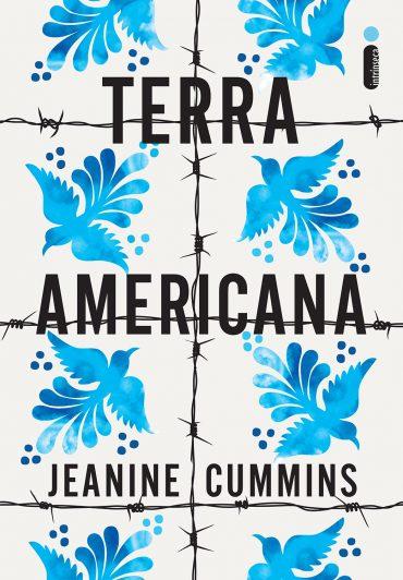 Terra Americana – Jeanine Cummins