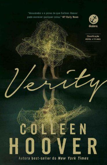 Verity – Colleen Hoover