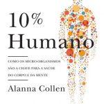 10% Humano – Alanna Collen