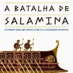 A Batalha de Salamina – Barry Strauss