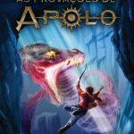 A Torre de Nero – As Provações De Apolo Volume 05 – Rick Riordan
