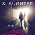Falsa Testemunha – Karin Slaughter