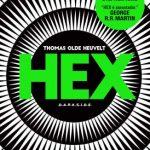 Hex: uma Bruxa Clássica – Thomas Olde Heuvelt