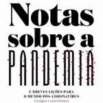 Notas Sobre a Pandemia – Yuval Noah Harari